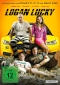 DVD: LOGAN LUCKY (2017)