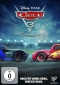DVD: CARS 3 - EVOLUTION (2017)