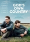 DVD: GOD'S OWN COUNTRY (2017)