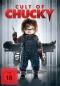 DVD: CULT OF CHUCKY (2017)