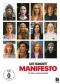 DVD: MANIFESTO (2015)