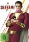 DVD: SHAZAM! (2019)