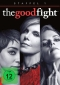 DVD: THE GOOD FIGHT - Series 1 Ep.1-4 (2017)