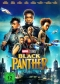 DVD: BLACK PANTHER (2018)