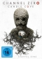 DVD: CHANNEL ZERO - Series 1 Ep.1-3 (2016)