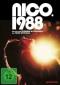 DVD: NICO, 1988 (2018)