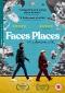 DVD: FACES PLACES (2017)