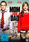 DVD: MOM AND DAD (2017)
