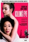 DVD: KILLING EVE - Series 1 Ep.1-4 (2018)