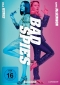 DVD: BAD SPIES (2018)