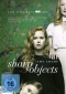 DVD: SHARP OBJECTS - Series 1 Ep.1-4 (2018)
