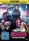 DVD: THE HAPPYTIME MURDERS (2018)