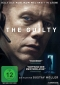 DVD: THE GUILTY (2018)