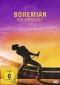DVD: BOHEMIAN RHAPSODY (2018)