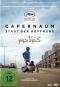 DVD: CAPERNAUM - STADT DER HOFFNUNG (2018)