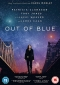 DVD: OUT OF BLUE (2018)