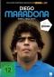 DVD: DIEGO MARADONA (2019)