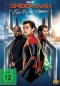 DVD: SPIDER-MAN - FAR FROM HOME (2019)