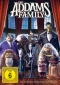 DVD: THE ADDAMS FAMILY (2019)
