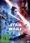 DVD: STAR WARS - DER AUFSTIEG SKYWALKERS (2019)