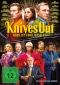 DVD: KNIVES OUT - MORD IST FAMILIENSACHE (2019)