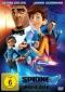 DVD: SPIONE UNDERCOVER - EINE WILDE VERWANDLUNG (2019)