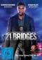 DVD: 21 BRIDGES (2019)