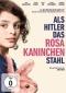 DVD: ALS HITLER DAS ROSA KANINCHEN STAHL (2020)