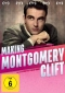 DVD: MAKING MONTGOMERY CLIFT (2018)