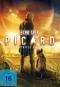 DVD: STAR TREK - PICARD - Series 1 Ep.1+2 (2019)