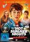 DVD: HOT SUMMER NIGHTS (2020)
