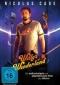 DVD: WILLY'S WONDERLAND (2021)