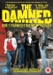 DVD: THE DAMNED - DON'T YOU WISH THAT WE WERE DEAD (2015)