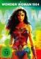 DVD: WONDER WOMAN 1984 (2021)