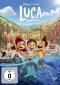 DVD: LUCA (2021)